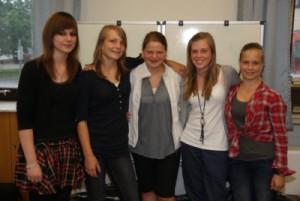 D2 Lehrgang 2011